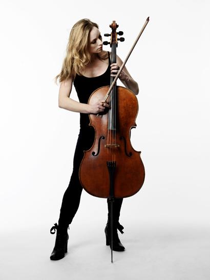 Beata Söderberg Tangokvartett