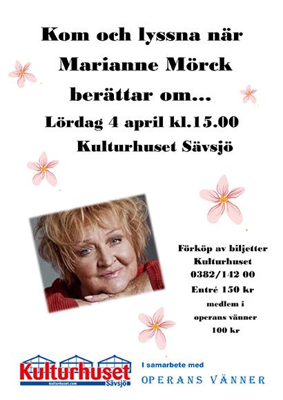 Marianne Mörck