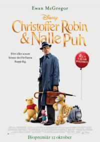 CHRISTOFFER ROBIN & NALLE PUH (SV.TAL)