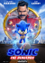 SONIC THE HEDGEHOG(SV.TAL)