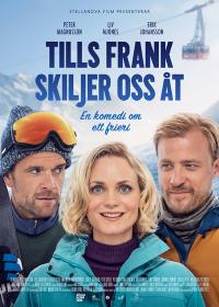 TILLS FRANK SKILJER OSS ÅT