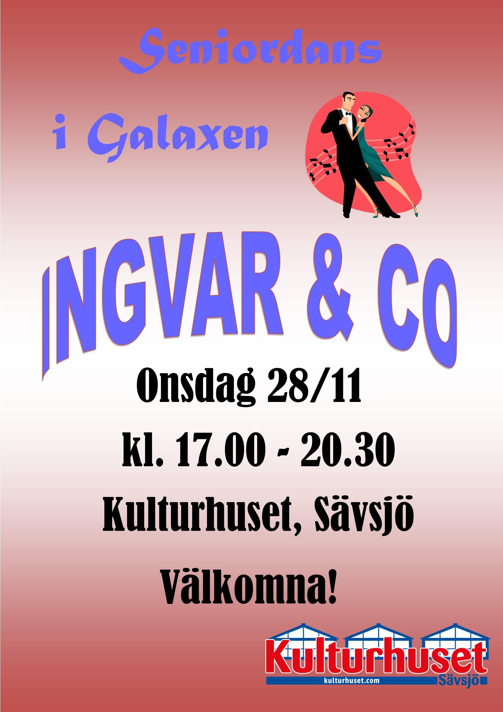 Seniordans Ingvar & Co