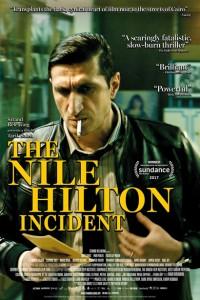 The Nile Hilton Incident (Sv. txt)