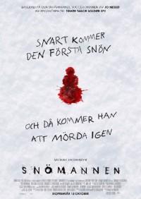 Snömannen