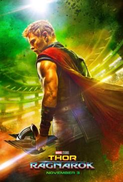 Thor: Ragnarök 3D
